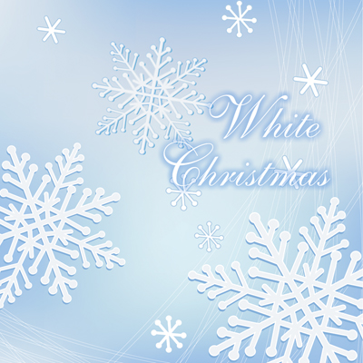 White Christmas audio si versuri